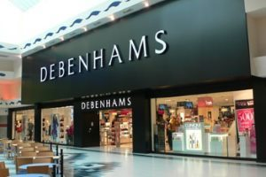Debenhams is my favorite store for kids fashion